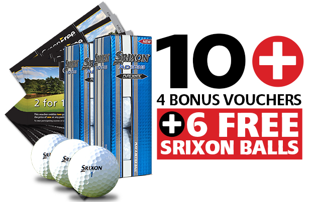 Golf Monthly Offer 2